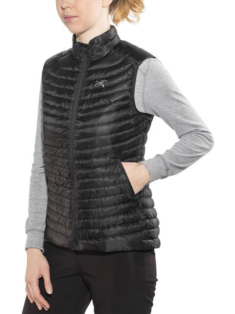 Arc'teryx W's Cerium SL Vest black